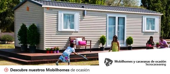 Tc caravanas de ocasion y nuevas modulos de ocasion casas - Casas prefabricadas por modulos ...