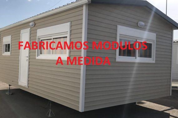 Tc Caravanas De Ocasion Y Nuevas Modulos De Ocasion Casas